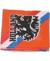 Holland servetten oranje 33 cm