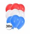 Nederlandse ballonnen pakket