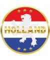 25x bierviltjes van Holland