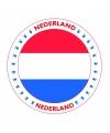 25x bierviltjes van Nederland
