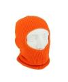 Bivakmuts eengaats oranje