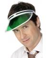 Casino medewerker Poker cap