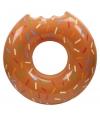 Opblaasbare band donut