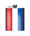 Heupflessen met Nederlandse vlag 200 ml