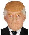 Carnavals Donald Trump masker