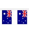 Australie vlaggenlijn 9 meter