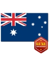 Australische vlag goede kwaliteit