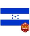 Hondurese landen vlag
