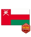 Omaanse landen vlag