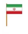 Iraans zwaaivlaggetje