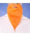 Holland baarden oranje