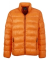 Warme donzen winterjas voor mannen
