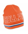 Holland supporters muts oranje