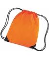 Oranje sport rugzakken