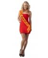 Oranje sjerp Miss Orange
