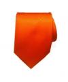 Hollandse stropdas oranje