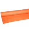 Oranje tafelkleden