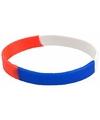 Siliconen armbandjes Nederland