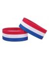 Holland sport polsbandje
