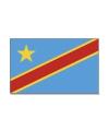 Congolese vlaggen