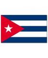 Cubaanse vlaggen