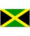 Jamaicaanse vlaggen