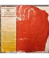 Rode wensballonnen 100 cm