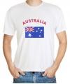 T-shirt Australie