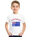 Kinder t-shirt Australie