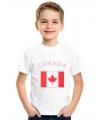 Kinder t-shirt Canada