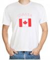 Canadees t-shirt