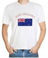 Nieuw Zeeland t-shirt