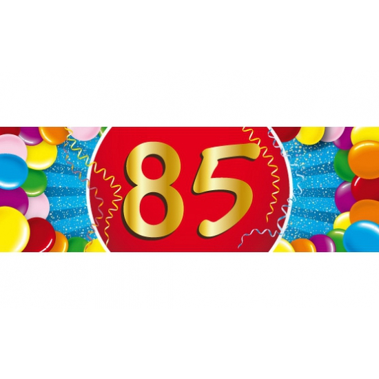 Afbeeldingen Verjaardag 85 Jaar
