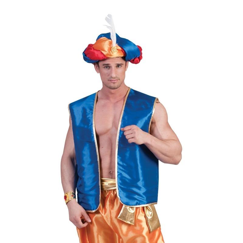 Carnavalskleding Fantasy en Sprookjes kostuums 1001 nacht kleding