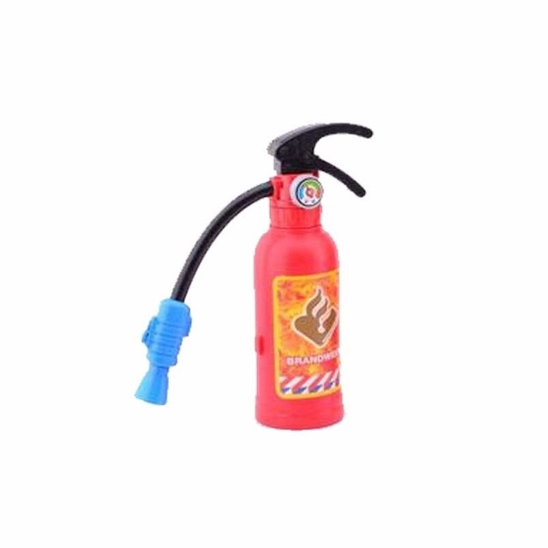 Brandweer speelgoed blusser