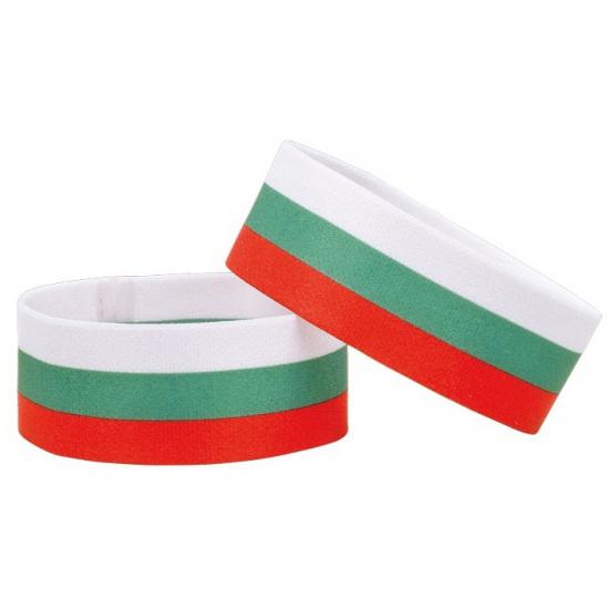 Bulgarije sport polsbandje