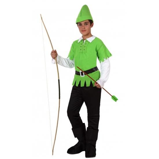 Carnavalskleding Fantasy en Sprookjes kostuums Robin Hood kleding