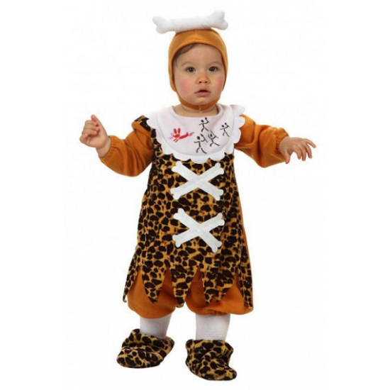 Carnavalskleding Geschiedenis kostuums Holbewoner kleding