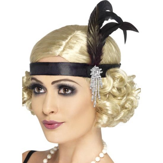Charleston veren hoofdband