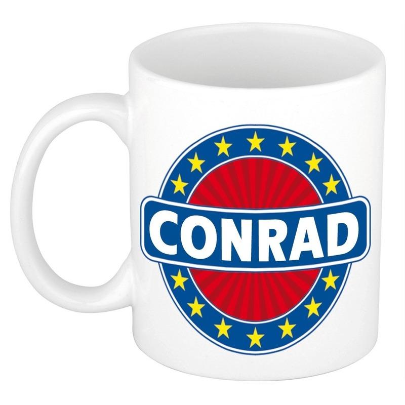 Conrad cadeaubeker 300 ml