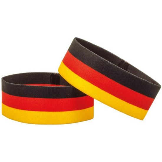 Duitsland sport polsbandje