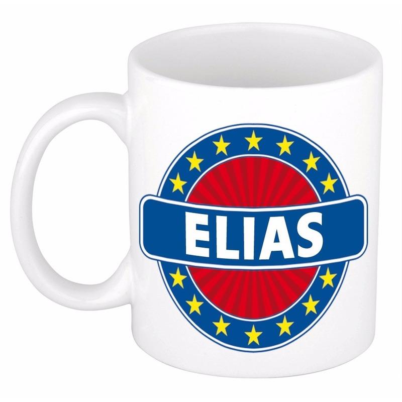 Elias cadeaubeker 300 ml