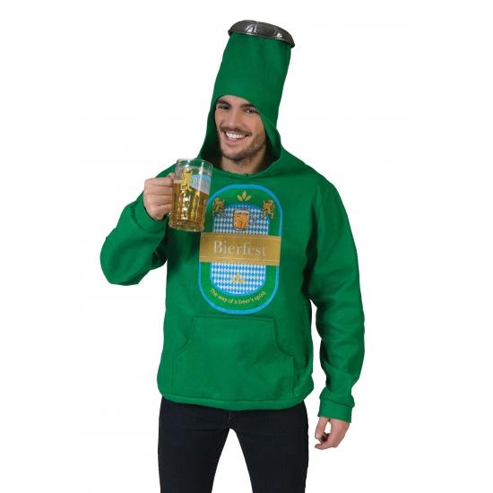 Carnavalskleding Funny kostuums Bier thema kleding