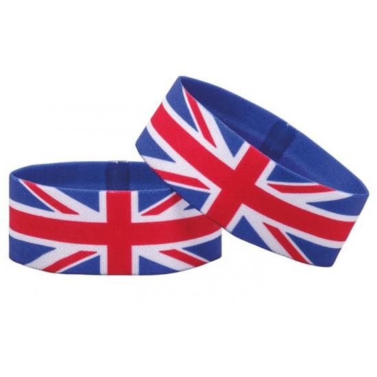 Groot Britannie sport polsbandje