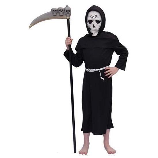Halloween verkleedkleding de Dood