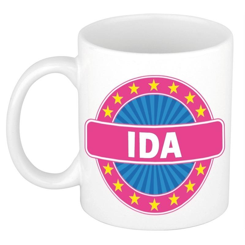 Ida cadeaubeker 300 ml