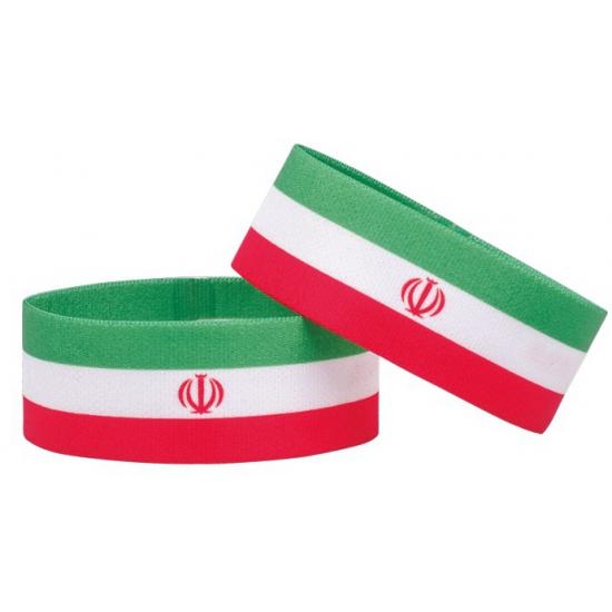 Iran sport polsbandje