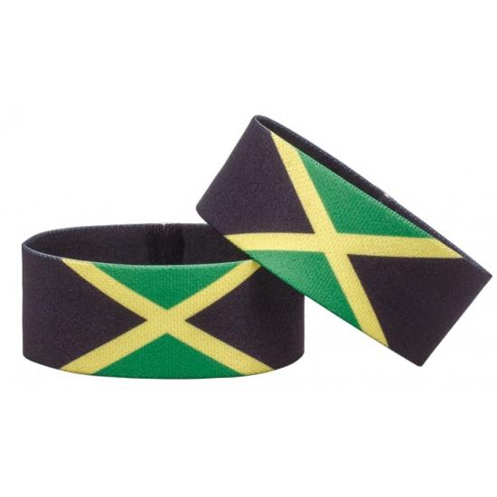 Jamaica sport polsbandje