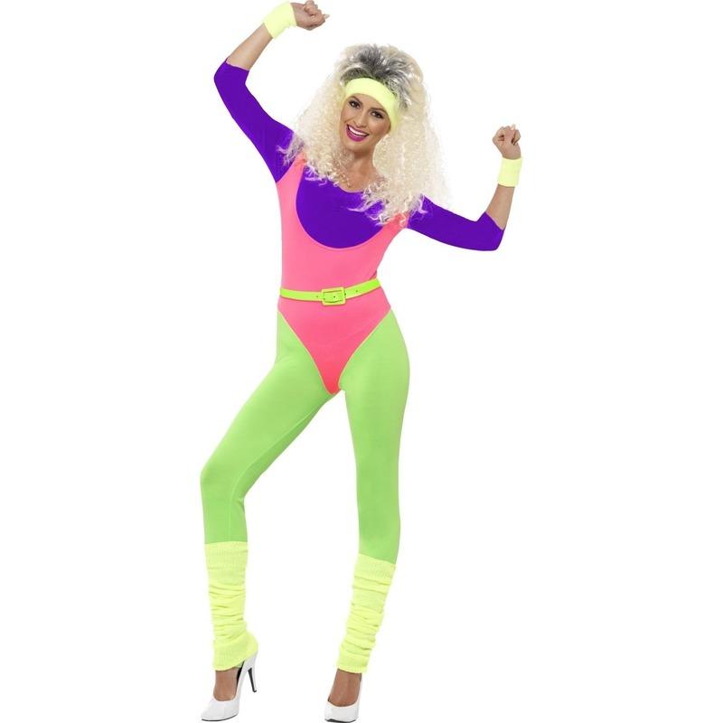 Carnavalskleding Sport kostuums Sport kleding overig