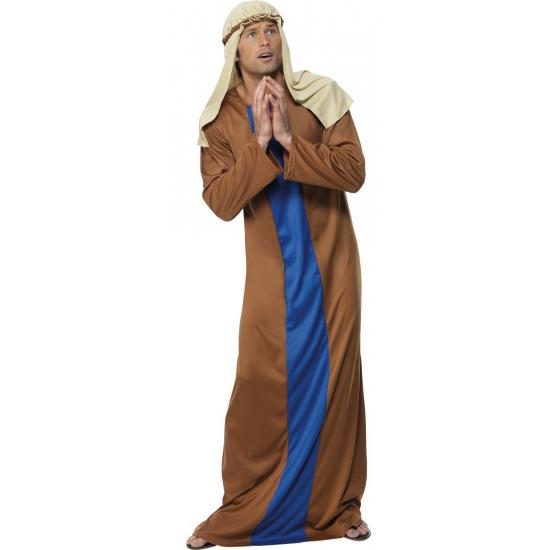 Jozef kostuums voor mannen